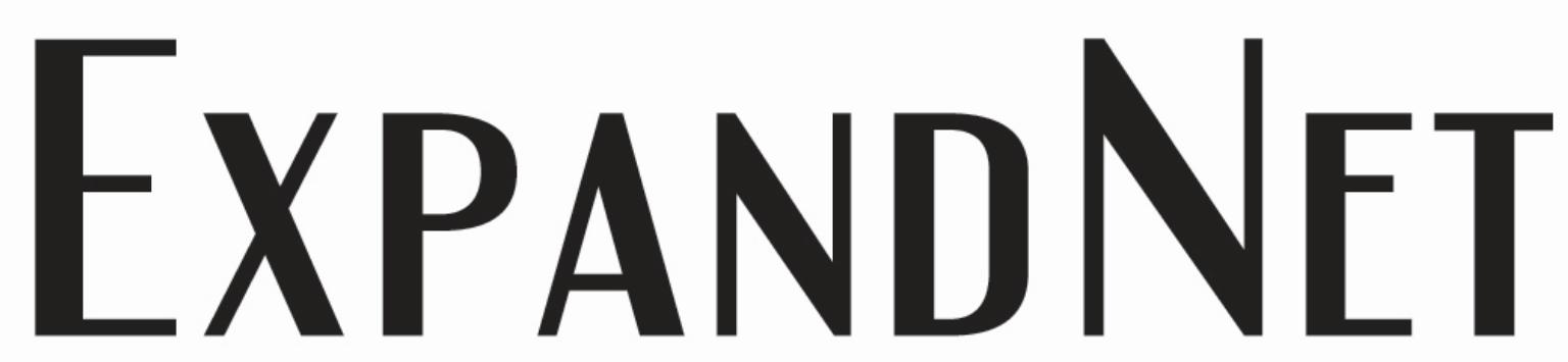 ExpandNet